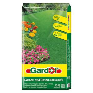 Gardol Garten- & Rasenkalk