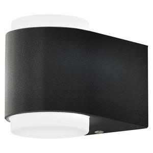 Eglo LED-Außenwandleuchte Bassano