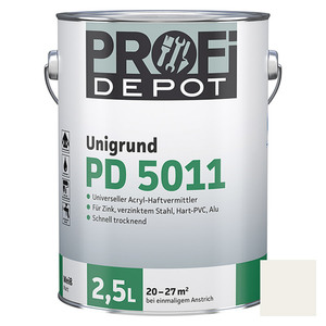 Profi Depot PD Grundierung Unigrund PD 5011