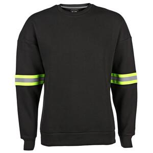 Only&Sons ONSTHUNDER CREWNECK Sweatshirt mit Neondetails