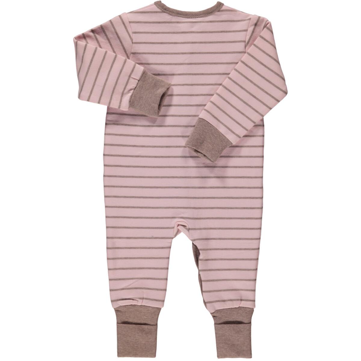 Bild 2 von Baby Mädchen Langarm-Schlafanzug