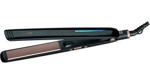 Clatronic HC 3660 Haarglätter schwarz-kupfer
