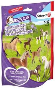 IDEENWELT Schleich Überraschungstüte Horse Club