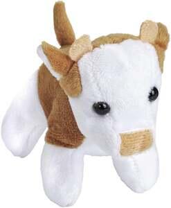IDEENWELT Tiere mit Sound - Kuh