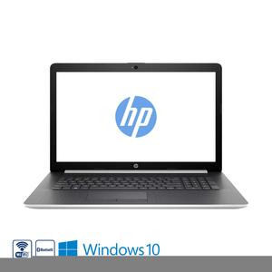 Notebook 17-by0566ng · HD+-SVA-Display · Intel® Celeron® N4000 Prozessor (bis zu 2,6 GHz) · Intel® UHD Grafikkarte 600 · USB 3.1, USB 2.0, HDMI · DVD-Writer, Webcam
