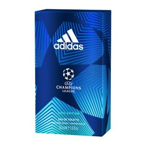 adidas UEFA Champions League Dare Edition Eau De Toilette