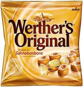 Storck Werther's Original Werther's Original