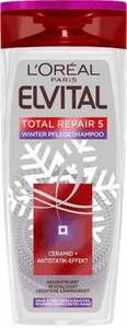 L'Oréal Paris Elvital Total Repair 5 Limited Winter Edition Shampoo