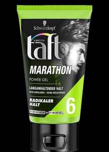 Schwarzkopf Drei Wetter Taft Gel Power Marathon