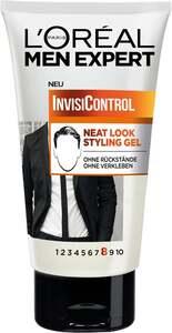 L'Oréal Paris men expert InvisiNeat Look Haargel