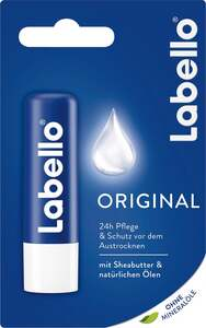 Labello Lippenpflegestift Original