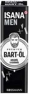 ISANA MEN Premium Bart-Öl