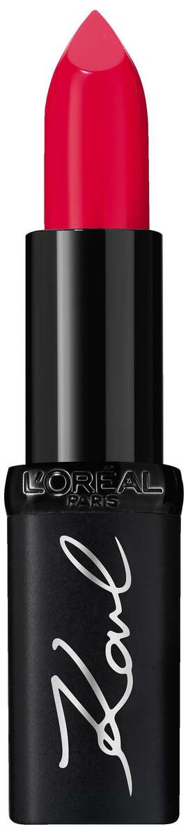 Bild 1 von L'Oréal Paris Karl Lagerfeld Lippenstift Karismatic