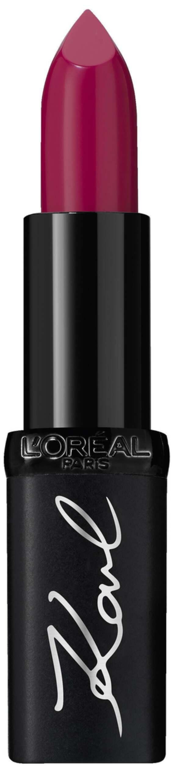 L'Oréal Paris Karl Lagerfeld Lippenstift Ironik