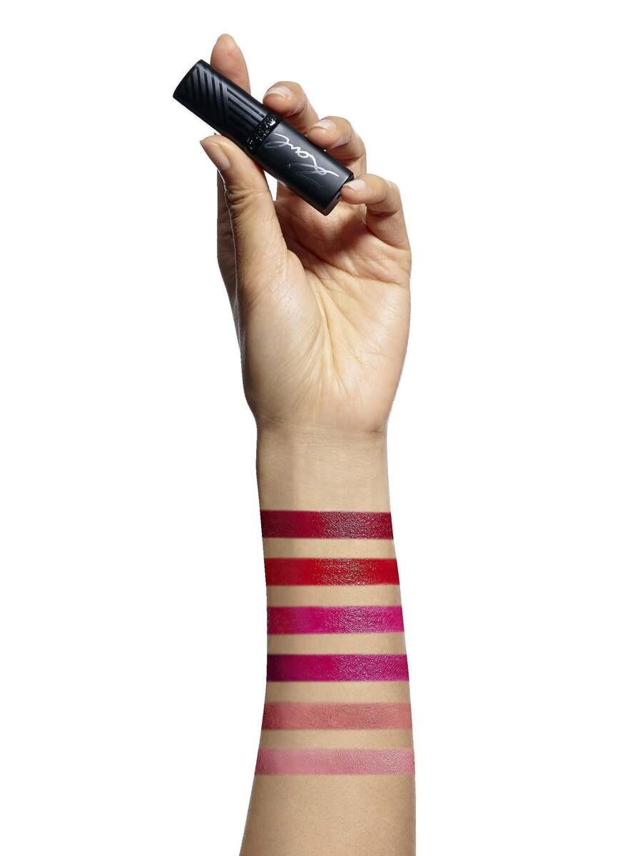 Bild 4 von L'Oréal Paris Karl Lagerfeld Lippenstift Ironik
