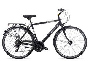 Ciclista Ponte Vecchio Herren | 48 cm | black silver