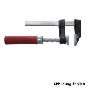 Normex Bastler Schraubzwinge 300x50mm Leimzwingen Schraubzwingen Schraubknecht