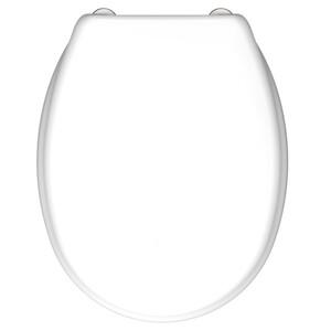 WC Sitz Duroplast in weiß
