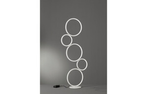 LED-Stehleuchte 422610531 H. 115 cm