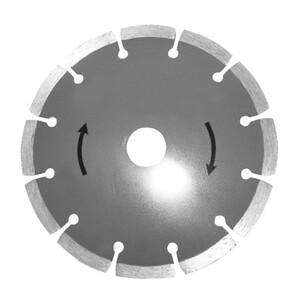 Diamant-Trennscheibe 150 x 22 mm 2 Stück
