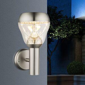 home24 LED-Aussenleuchte Monti I