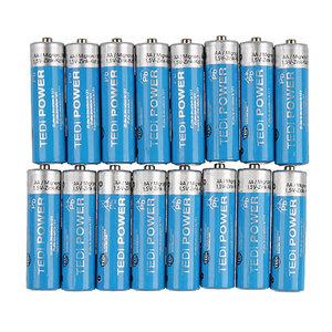 Mignon Batterien AA