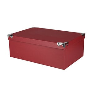 Aufbewahrungsbox M