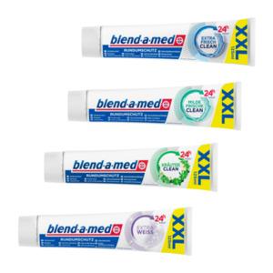 blend-a-med Zahncreme XXL