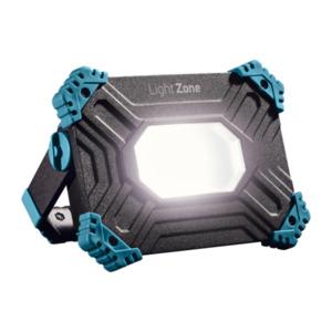 LIGHTZONE     Akku-LED-Arbeitsstrahler
