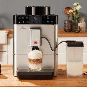 Melitta Kaffeevollautomat Passione One Touch