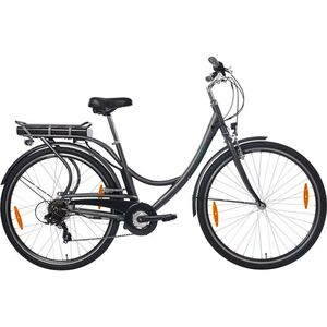 """Teutoburg Wave XXL City E-Bike 28"""" Senne"""