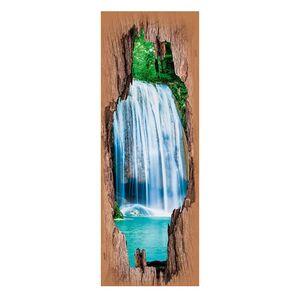 EASYmaxx 3D Wandtattoo Wasserfälle