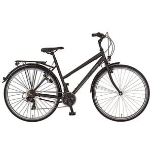 "PROPHETE ENTDECKER 20.BST.10 28"" Damen Trekking Bike"