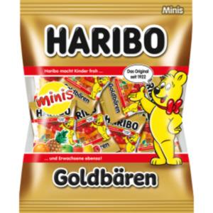 Haribo Minis