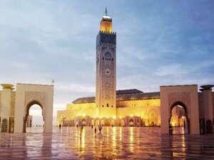 Marokko – Rundreise