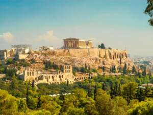 Griechenland - Große Rundreise