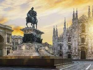 Italien – Große Rundreise