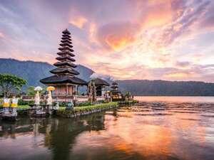Bali - Standortrundreise & Baden