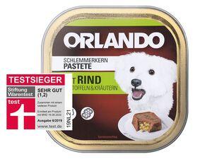 Hundevollnahrung Premium