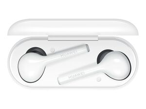 HUAWEI Headset FreeBuds lite-CMH1C Ceramic White
