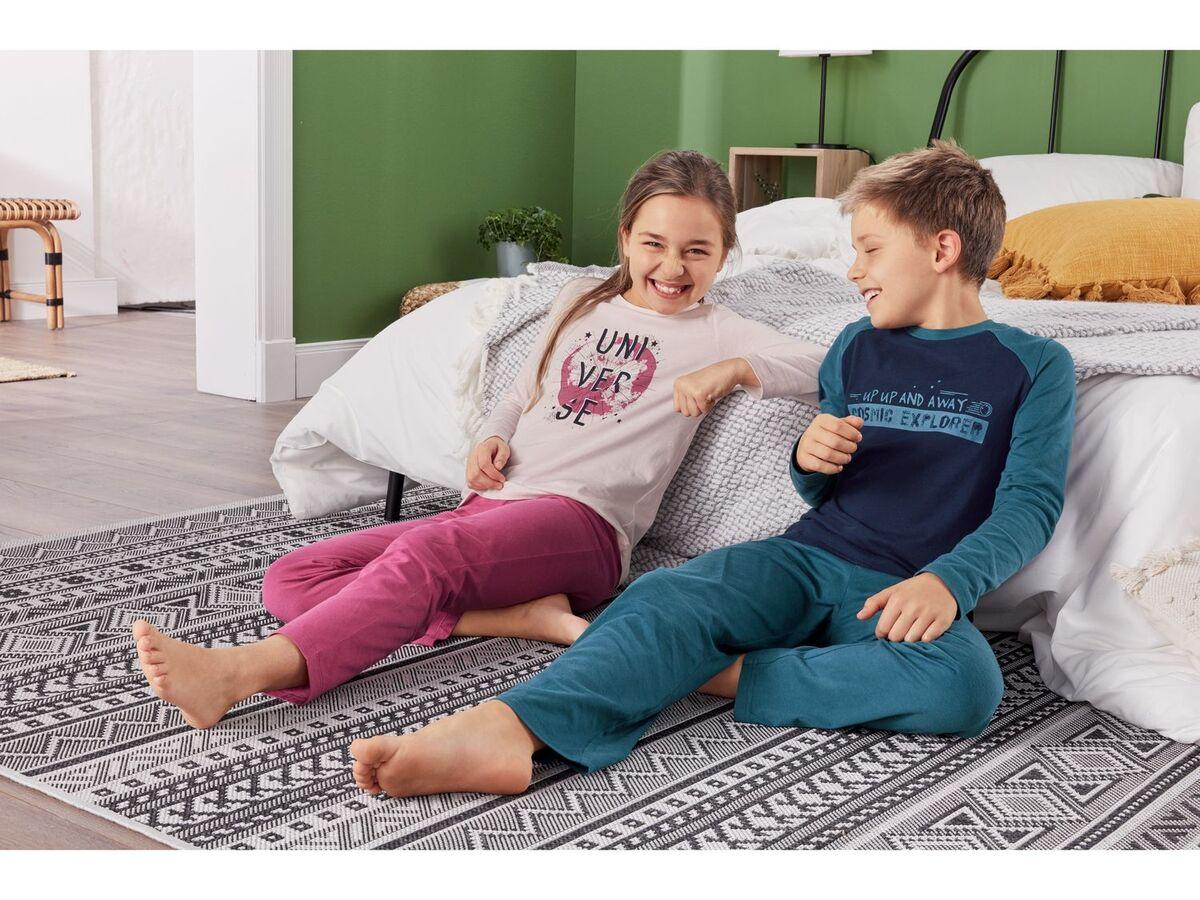 Bild 2 von PEPPERTS® Jungen Pyjama