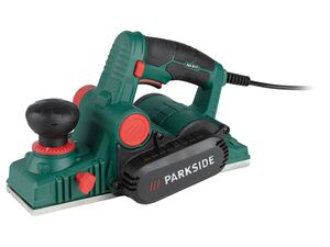 PARKSIDE® Elektrohobel »PEH 30«, 750 Watt, mit Hartmetall-Messer, inklusive Adapter
