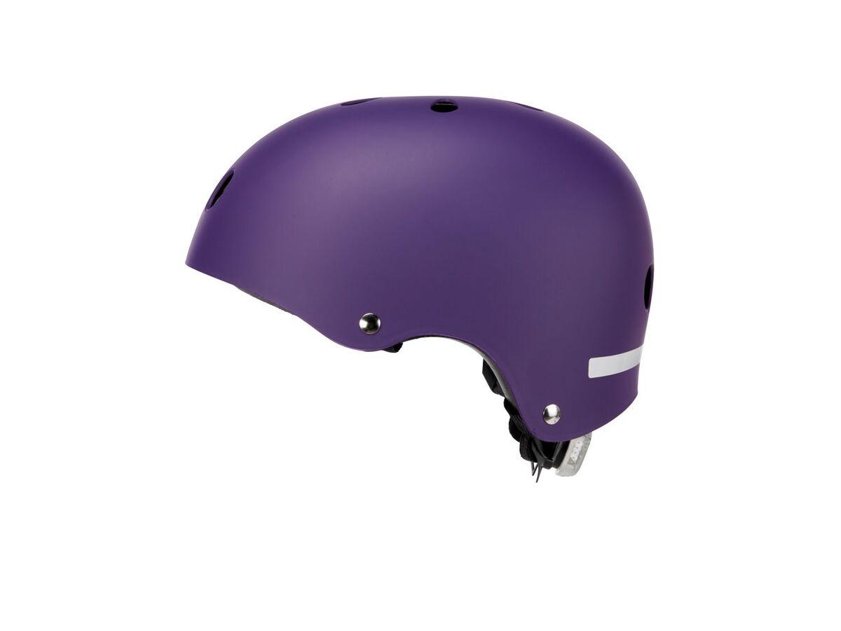Bild 5 von CRIVIT® Kinder Inlinerhelm, mit Ventilationssystem, ABS-Außenschale, LED-Rücklicht