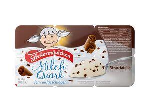 Leckermäulchen Milch-Quark/Joghurt-Creme