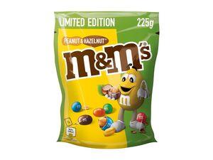 m&m's Peanut & Hazelnut
