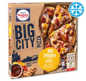 WAGNER Big City