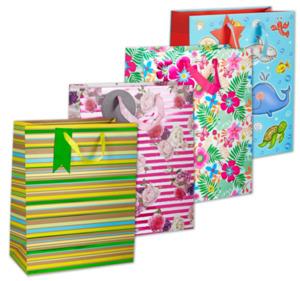 HOME IDEAS LIVING Geschenktaschen
