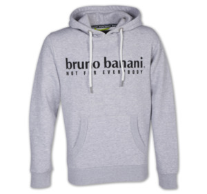 BRUNO BANANI Herren-Sweatshirt