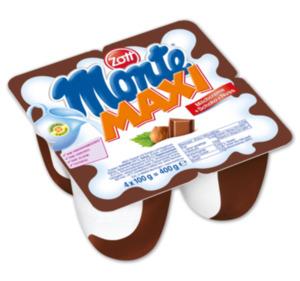 ZOTT Monte Schoko Maxi
