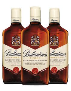 Ballantines Scotch